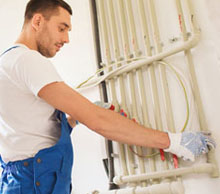 Commercial Plumber Services in Roseville, CA